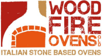 Wood fire ovens QLD logo