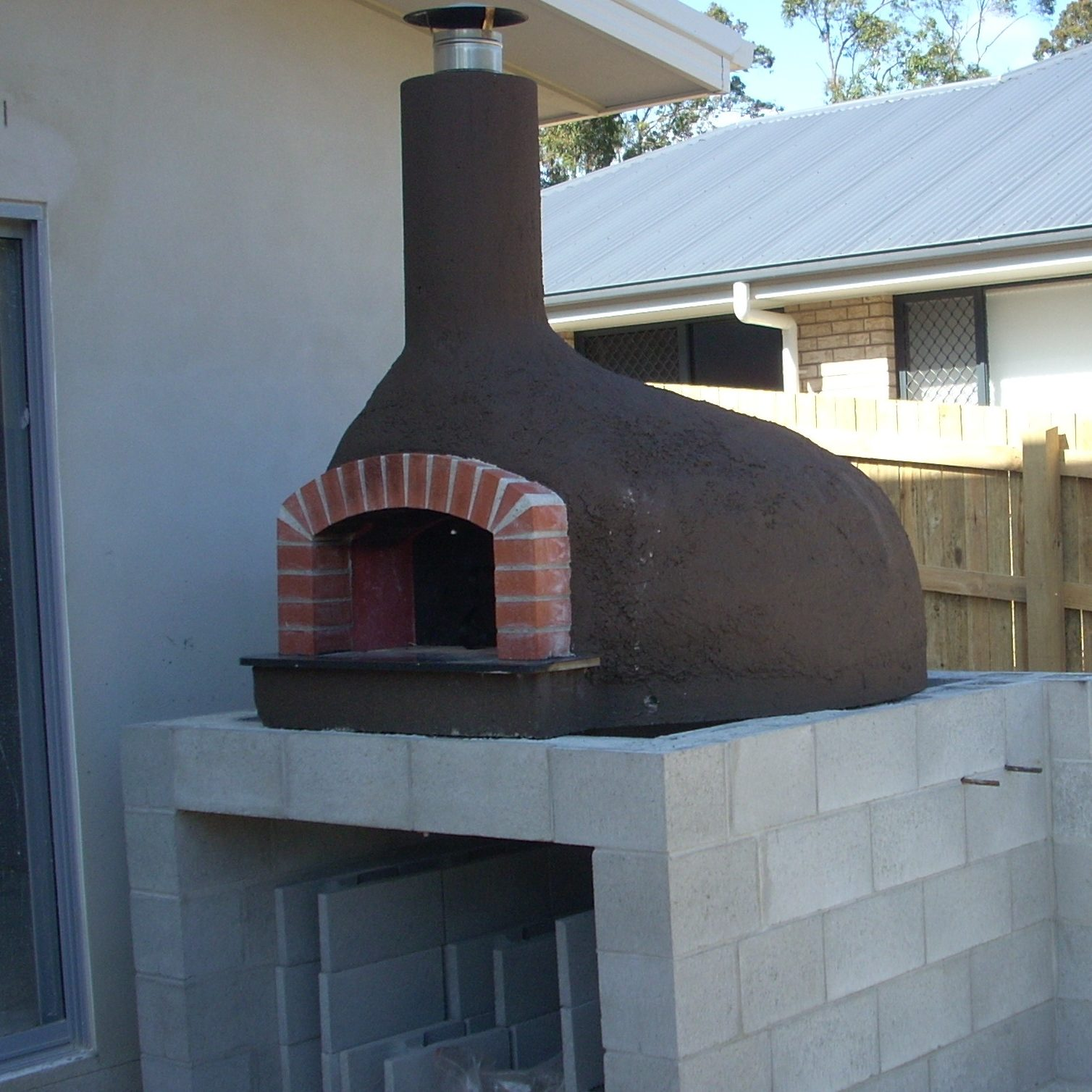 complete oven
